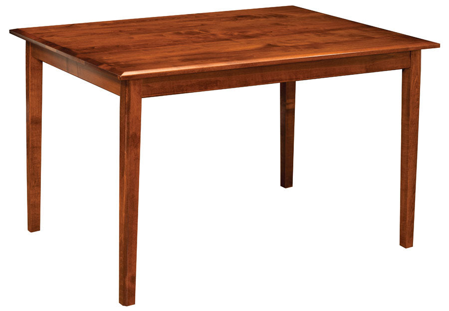 Millcreek Leg Table