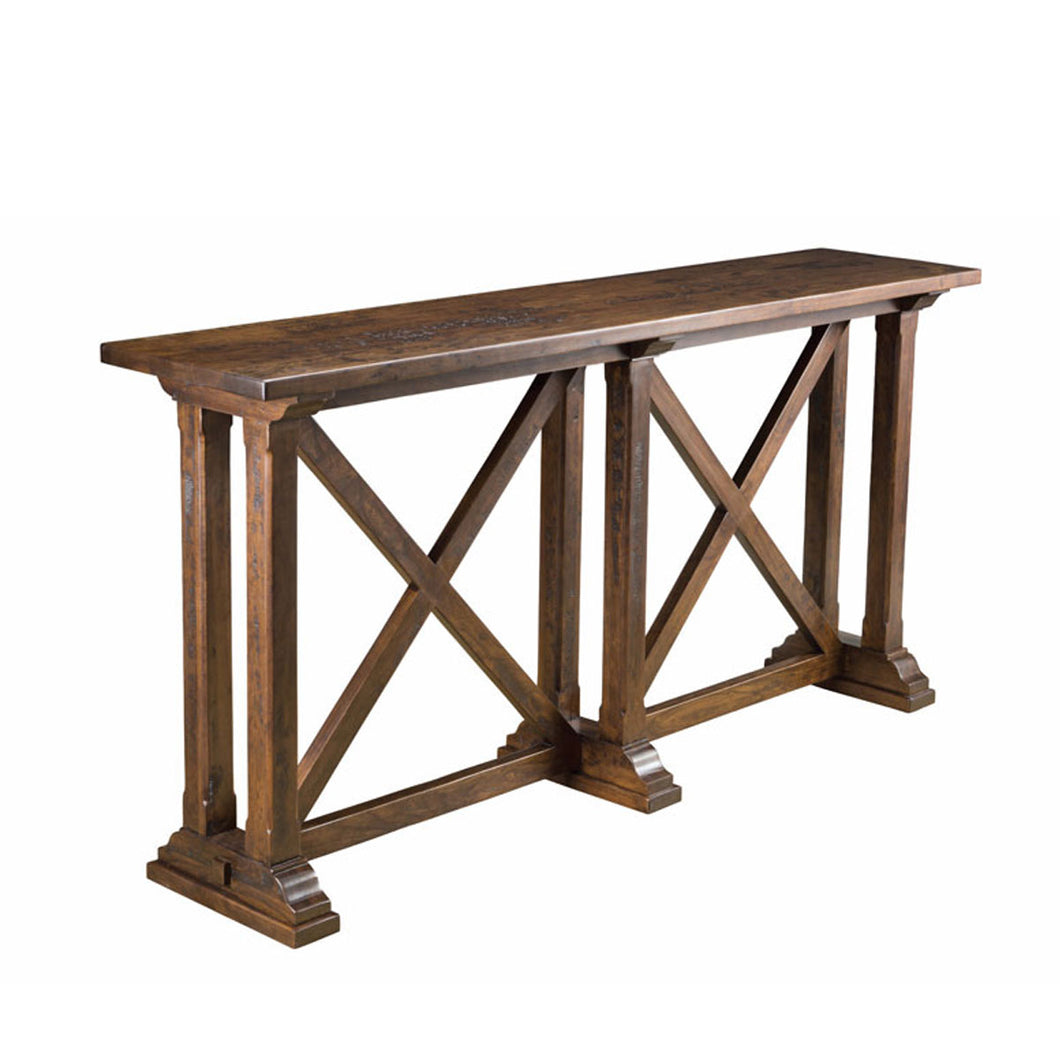 Mackenzie Dow Plaza Console Table