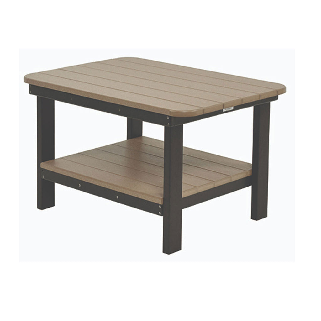 Berlin Gardens Rectangular Coffee Table