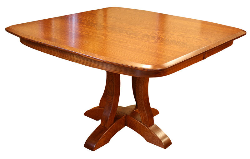 Richfield Single Pedestal Table