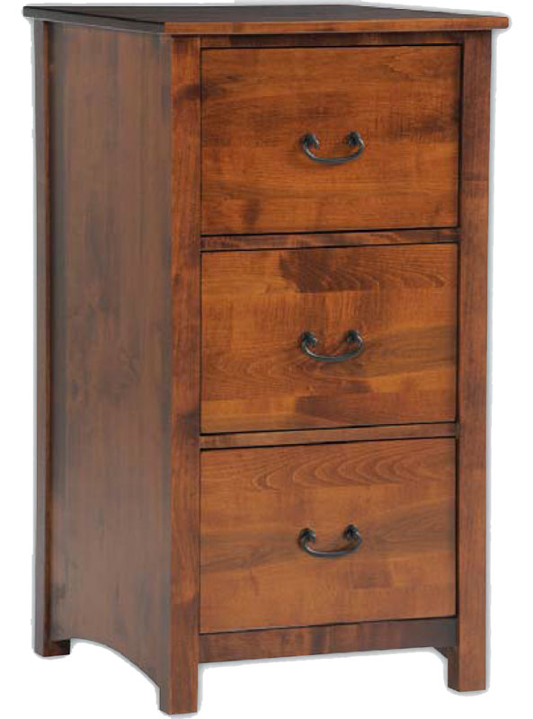 Rivertowne 3 Drawer File Cabinet