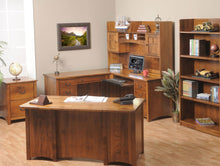 Load image into Gallery viewer, Rivertowne 2 Drawer File Cabinet