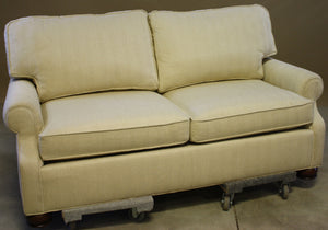 "Madison Custom 20"" Deep Sofa"