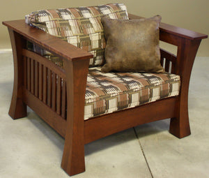 8500 Gateway Chair