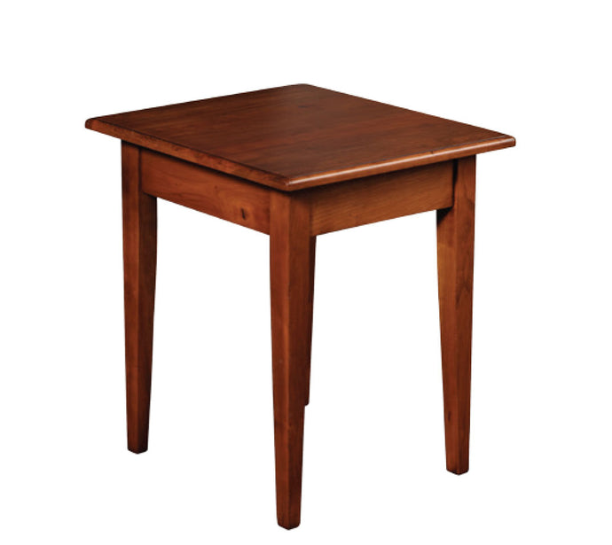 Canterbury Small End Table