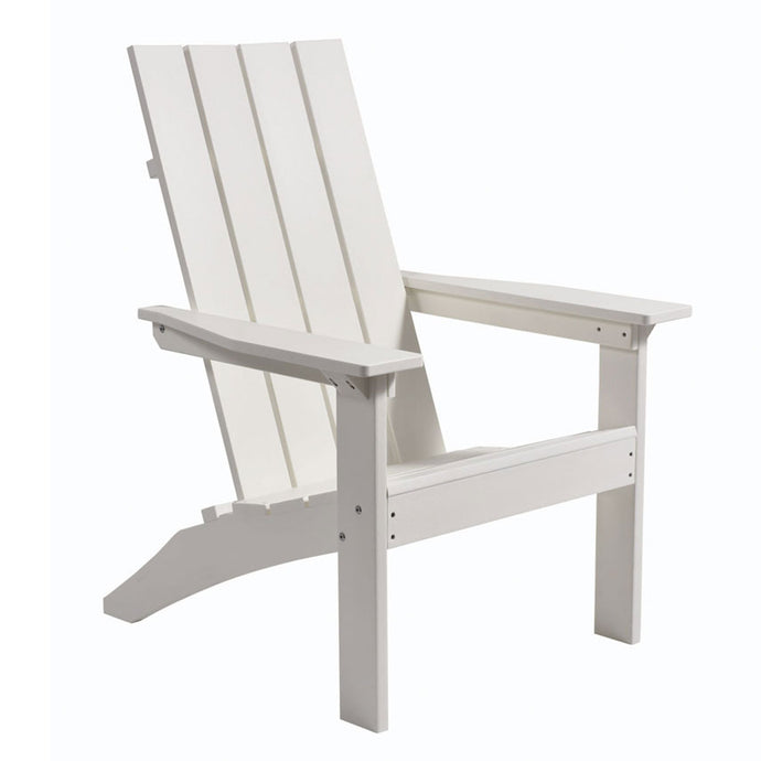 Berlin Gardens Mayhew Stationary Adirondack Chair