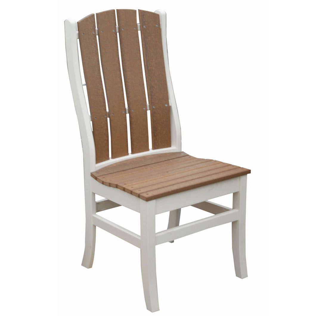 Outdoor Retreat Talieson Poly Side Chair