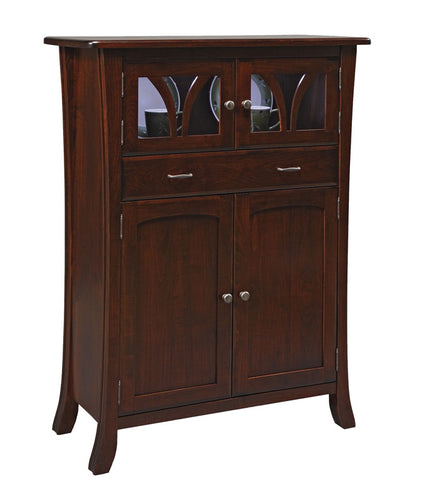 Williamson Hartford Mini Hutch