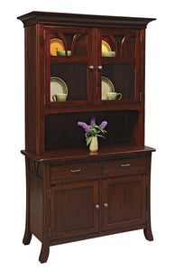 Williamson Hartford 2 Door Hutch