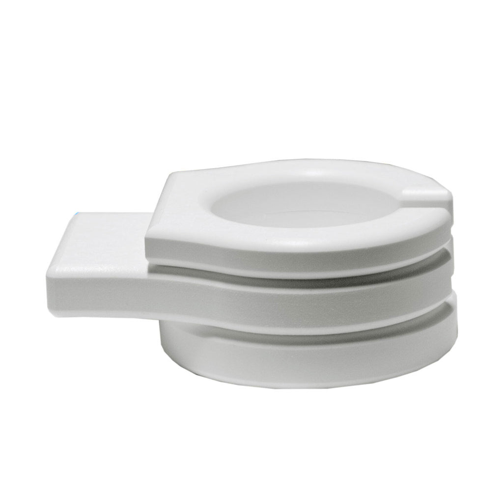 LuxCraft Poly Stationary Cup Holder