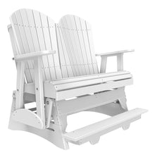 Load image into Gallery viewer, LuxCraft 4' Adirondack Balcony Glider