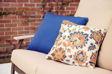 Load image into Gallery viewer, Telescope Casual Belle Isle Cushion 3 Seat Sofa