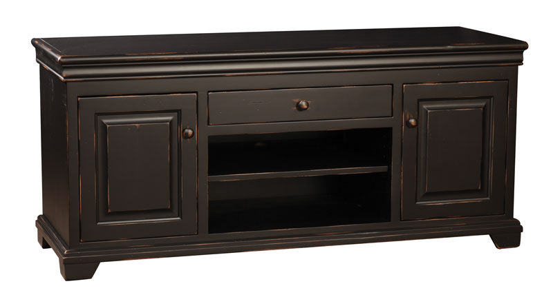 Bridgeport Entertainment Console