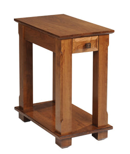 Hampton 450 Chairside End Table
