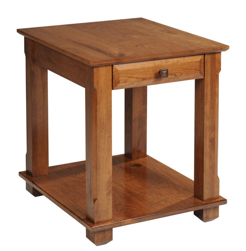 Hampton 451 End Table