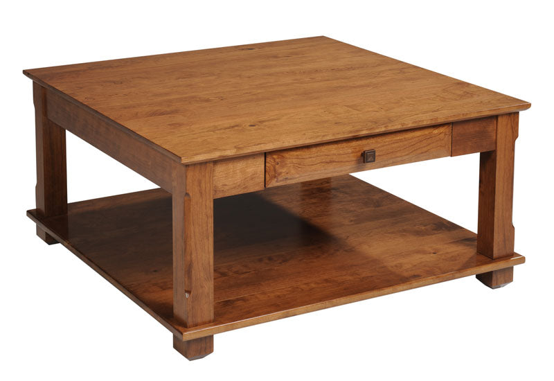Hampton 454 Square Coffee Table