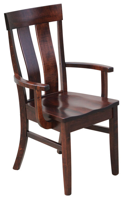 Kinglet Arm Chair