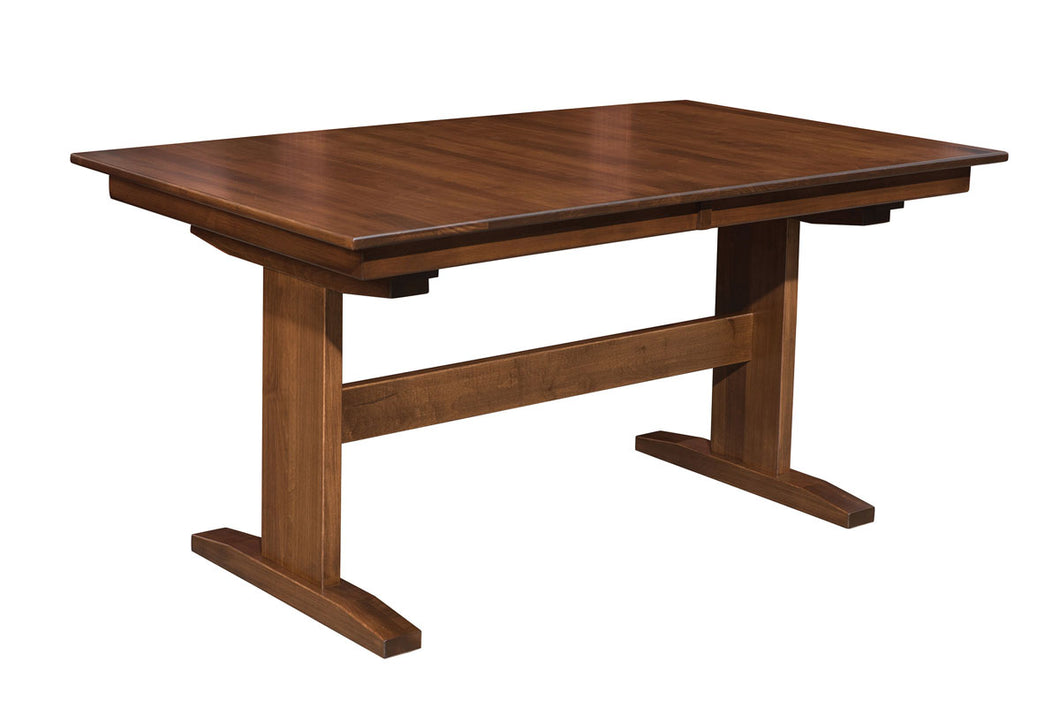 Millcreek Trestle Table