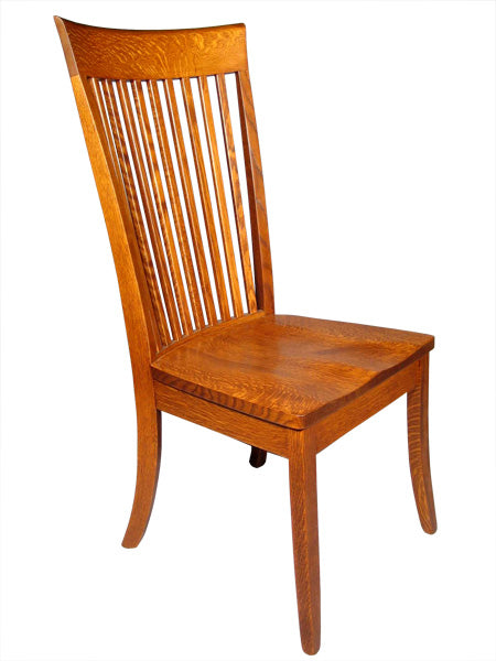 Old World Dining Side Chair