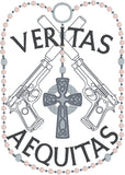 Boondock Saints 5x7 Machine Embroidery design