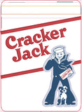 Cracker Jack 5x7 ITH zipper bag with Surprise Inside dangle machine embroidery design