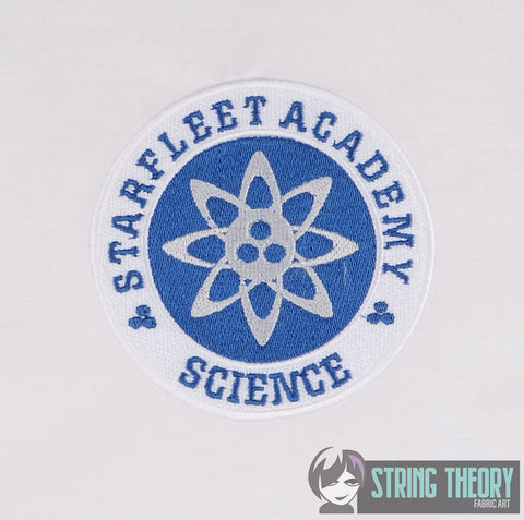 STAR Exploration ACADEMY SCIENCE 4X4 MACHINE EMBROIDERY DESIGN