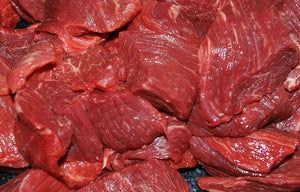 Stewing Beef Pack