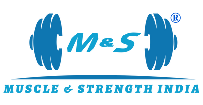 Muscle & Strength India - India's Leading Genuine Supplement Retailer