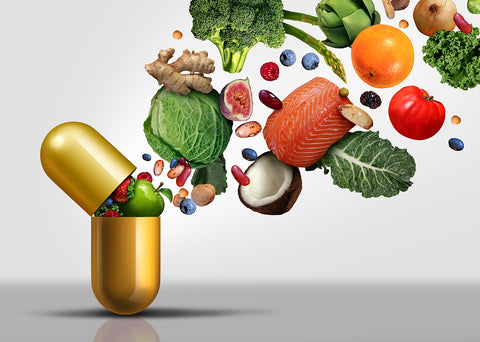 Nutrition Supplements Solution: Know Why You Need Supplements.