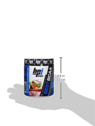 BPI SPORTS BEST BCAA 300 GRAMS FRUIT PUNCH