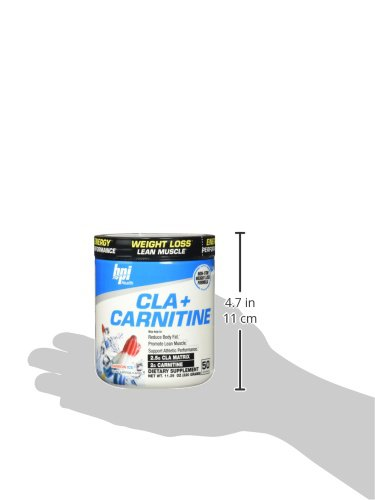 BPI CLA + CARNITINE RAINBOW ICE