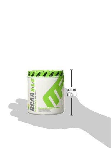 MP  ESSENTIALS  BCAA  LEMON LIME 30 SERVING