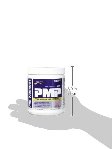 GAT SPORT PMP 30 SERVINGS Raspberry Lemonade