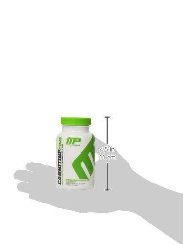 MUSCLEPHARM CARNITINE CORE 60 CAPS