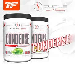 PURUSLABS  CONDENSE  40 TRUE SERVINGS FRESH SLICED PINEAPPLE