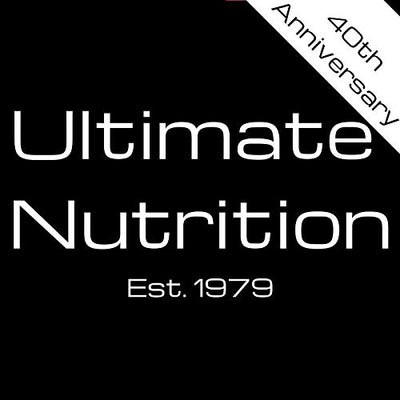 Ultimate Nutrition 100%  BCAA 12000 Flavored