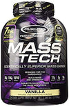 MUSCLE TECH MASSTECH 7 LB VANILLA