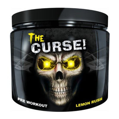 COBRA LABS THE CURSE 250 GMS LEMON RUSH