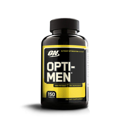 ON OPTI MEN 150 TAB