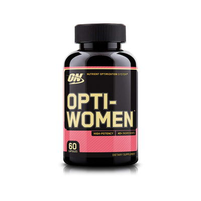 ON OPTI- WOMEN 60 CAPS