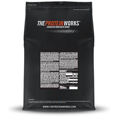 The Protein Works Whey Protein(360) 1.2kg French Vanilla