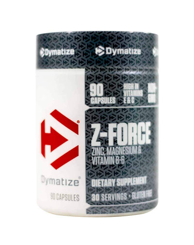 DYMATIZE Z-FORCE 90 Capsules