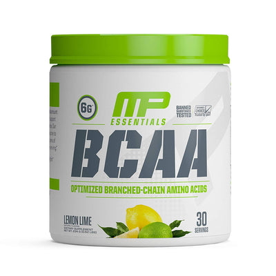 MUSCLEPHARM BCAA 3:1:2 LEMON LIME