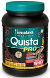 Himalaya Quista Pro Advanced Whey Protein Powder Chocolate - Muscle & Strength India - India's Leading Genuine Supplement Retailer