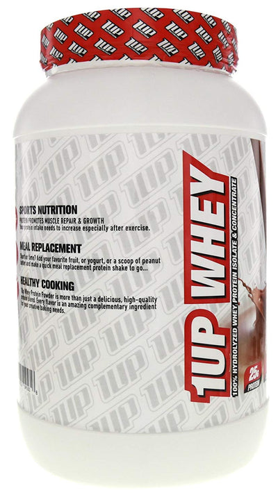 1UP WHEY CHOCOLATE & PEANUT BUTTER BLAST 2.06 LBS