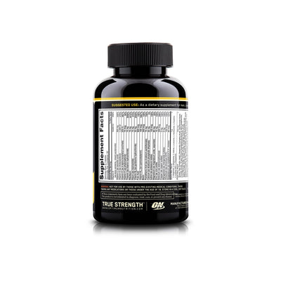 Optimum Nutrition ON Opti-Men - 90 Capsules