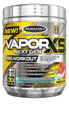 MT VAPORX5 NEXT GEN PRE WORKOUT 30 SERVING HAWALLAN