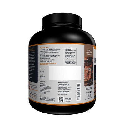 PROBURST WHEY SUPREME DOUBLE CHOCOLATE 2 KG