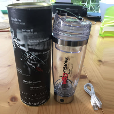WOD ARMOUR AUTOMATIC SHAKER