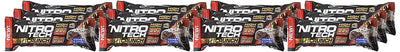 MUSCLETECH NITROTECH CRUNCH BAR 22G COOKIES & CREAM - Muscle & Strength India - India's Leading Genuine Supplement Retailer